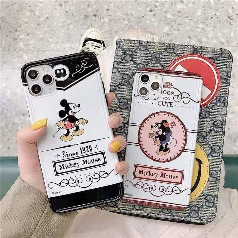 Case Mickey Mouse 1