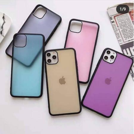 Case TPU color