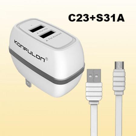 C23-Lightning