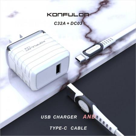 C32A Type-C