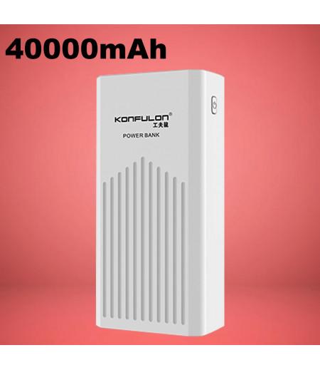 P40 40000mAh