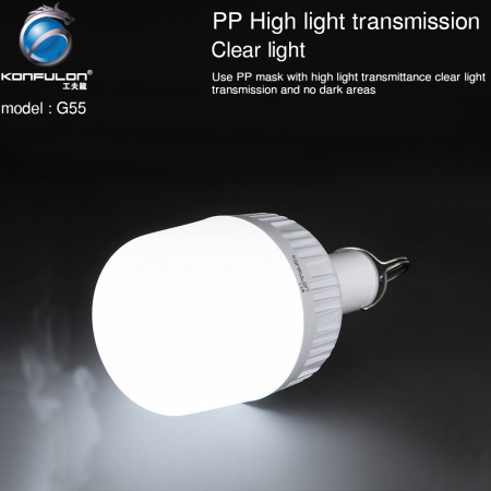 G55 Lamp