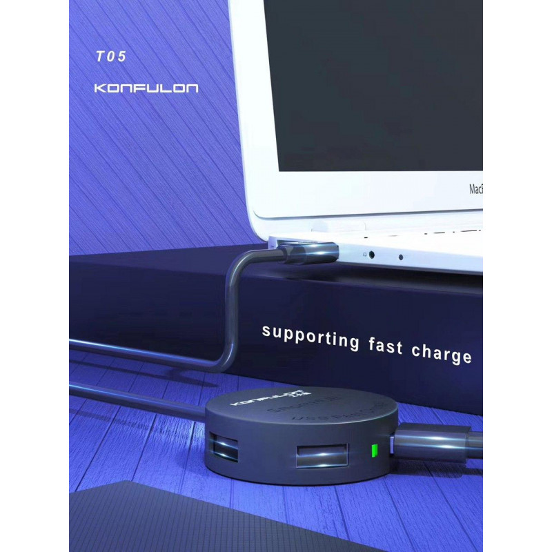 T05 USB Hub