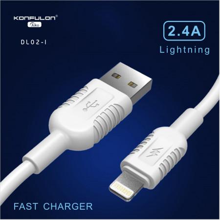 DL02 Lightning