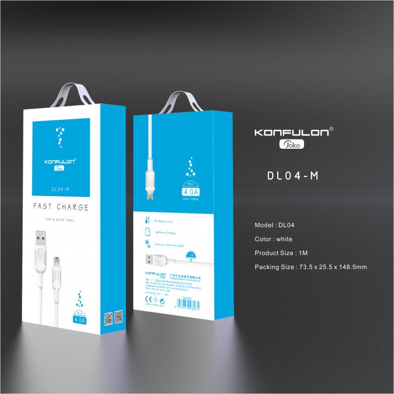 DL04 Micro 4A