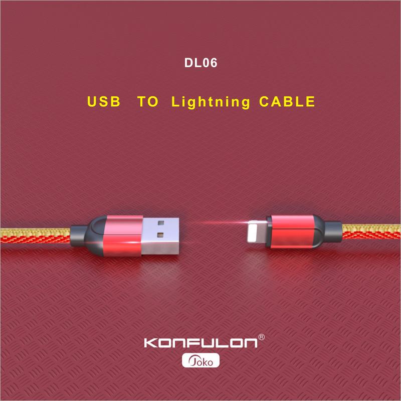 DL06 Lightning