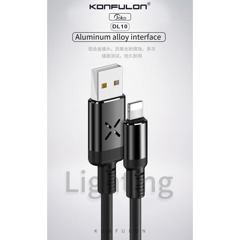 DL10 Lightning