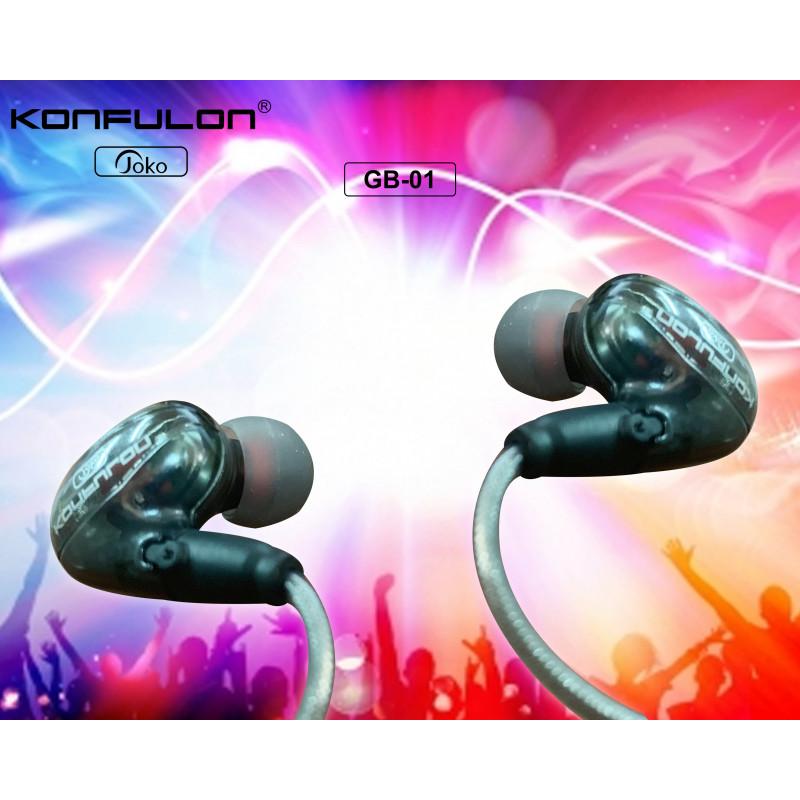 GB-01 Dual Speaker