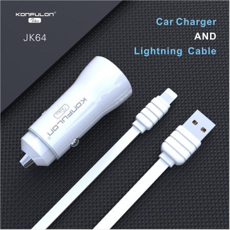 JK64 Lightning