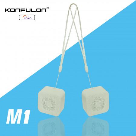 M1 Dual bluetooth Speaker